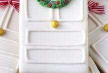 Cookies / by Daleena Fredrick-Banks