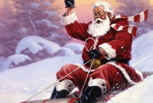 Christmas / Christmas time