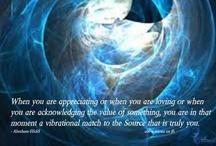 APPRECIATION / by Pat Judge