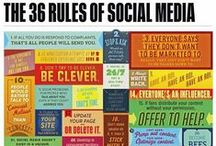 Social Media / All things social media. Tips and tricks for staying ahead of the game