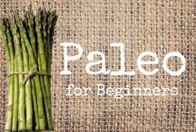 // Paleo and Whole 30 Info