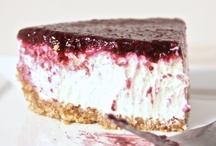 // Cheesecake. That is all.
