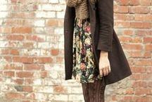 what i want to wear. / by Gemma Joyce