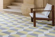 Mellow yellow / by The Rug Company