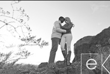 Engagement/Couple's Sessions