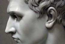 Sculptures / Sculptures and statues