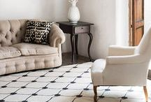 Neutral territory / by The Rug Company