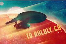 Nerdalert: Boldy Go / Star Trek