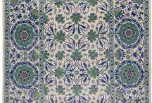 Ottoman Garden / by The Rug Company