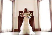 """Exquisite Elegance"" Craigdarroch Castle Photoshoot / Craigdarroch Casle - Vancouver Island Weddings - VictoriaBCWeddings"