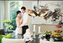 Home for the Honeymoon Photo Shoot / Home for the Honeymoon Registry, Hudson's Bay Gift Registry, Chintz & Company, Jen Steele Photography, ma-luxe, Shades of White Bridal Fashions, Outlooks for Men, Ooh La La Cupcakes, Mac Renovations of Victoria