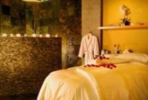 Hotel & Resort Spa's & Day Spa's Vancouver Island / Relax & Rejuvenate with a wide range of Spa services/ Massage/Hydrotherapy/ Scrubs/Wraps..