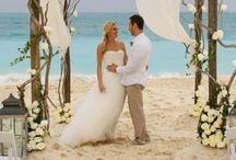 My Happily Ever After with Marc / Wedding ideas / by Melissa Harrell