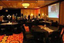 Vancouver Island Wedding Awards 2014 / Awards Gala held at Victoria Marriott Inner Harbour Hotel!