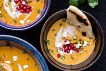 Fall Foods...mmm, soup / yummy fall foods, especially soups! / by Lindsay FistPump Fisher