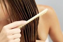 Hair Care/Tips / Tips on how to keep your hair healthy!  / by Felicia :)