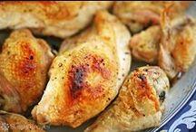 // Paleo Poultry