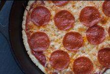 // Paleo Pizza