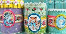 Crafts / Great craft tutorials, diy  patterns, sewign projects, craft patterns