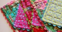 Quilts / Super cute quilts. Patchwork patterns, quilt tutorials, easy quilt patterns, free quilt tutorials
