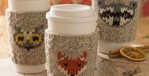 Knitting / Knitting patterns, knitted stuff