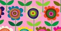 Patterns / Beautiful patterns, prints, colorful patterns