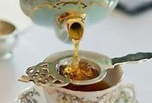 Party: Tea