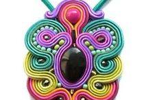 Soutache / Soutache jewelry