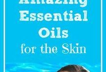 Skincare Tips and DIY Using Essential Oils / Tips and diy recipes to help you with your skincare routine.  Homemade skin care tutorials to save you money and get rid of toxins in your home and bathroom.