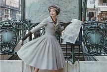 Dress Up / by Sarah Morrow