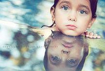 Photography Inspiration / by Mandy Pelton