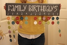 Craft Ideas / by Kathy Barnes