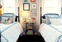 H's room