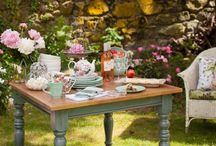 Terrific Tablescaping