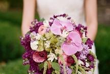 Bridal Bouquets / Beautiful bridal bouquets.