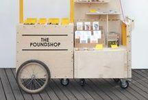 Branding & Packaging / by Kate Rowland