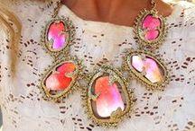 Jewelry / Women's Jewelry / by Sheri Bryant