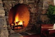 Fireplaces / Fireplaces indoor and outdoor