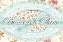 Blog Boneca de Pano