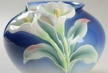 Franz Porcelain / Beautiful Dishes