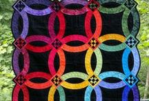 ♥Quilts♥ / Hand made Quilts, blankets, Amish