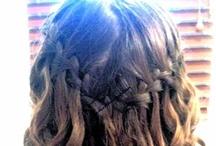hair  / by Daisy Diaz