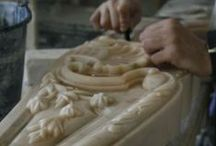 Natural Stone - Inspirations /  sudden creativity in production...