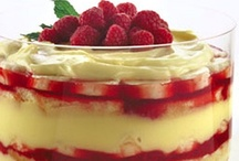 Low Fat Recipes / by Kathy Barnes