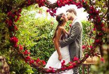 Wedding stuffs! / by Natasha Songbird