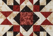 Quilting Blocks