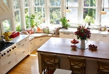 Kitchen & Dining / by Nicole Trutwin