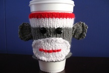 Free Knitting Patterns and ideals / Free Knitting patterns and project Ideals: clothes, fashion, home decor, stuffed animals, and more!