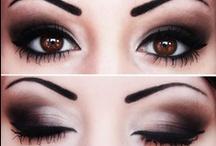 Makeup. / by Jackie Mattinson