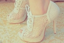 Shoes. Omg Shoes. / by Jackie Mattinson